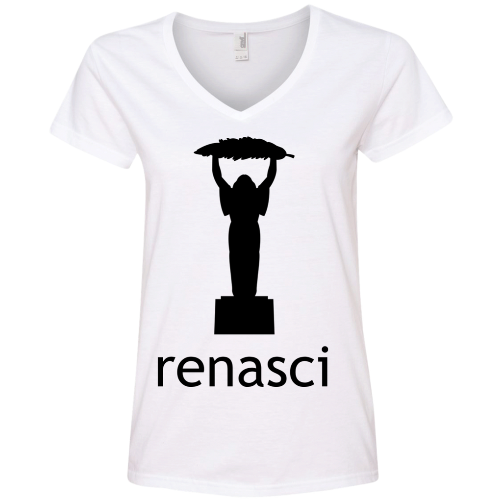 Ladies' Remus V-Neck Tee