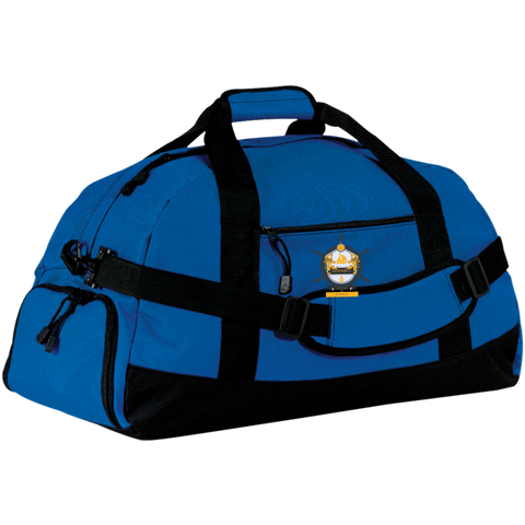 Yacht Club Basic Large-Sized Duffel Bag