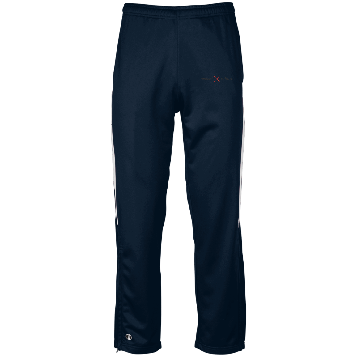 Signature Colorblock Warm-Up Pant