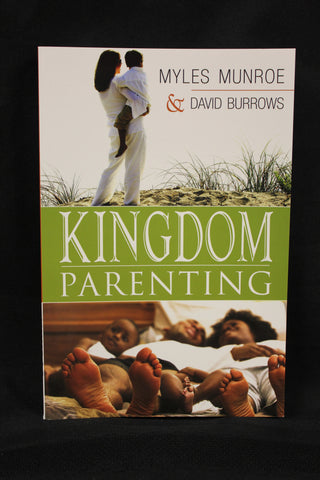 Kingdom Parting/ Myles Munroe & David Burrows