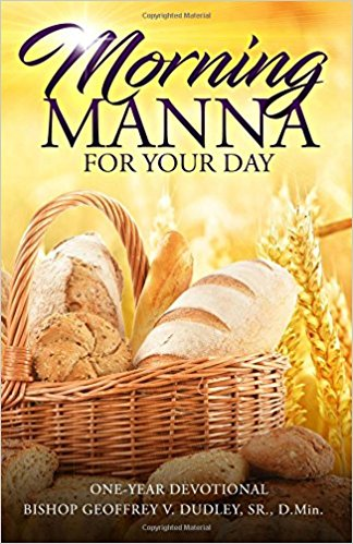 Morning Manna For Your Day