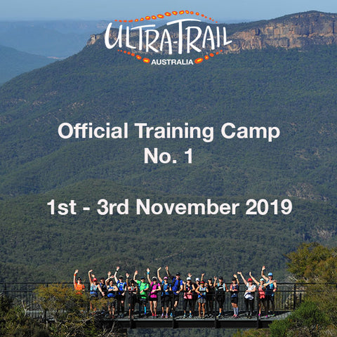 UTA 2020 Official Training Camp- NO. 1