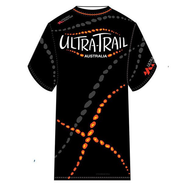 UTA Training Tee - MEN'S