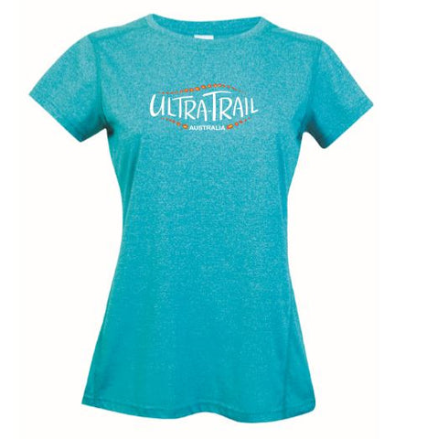 UTA22 NAME TEE WOMENS