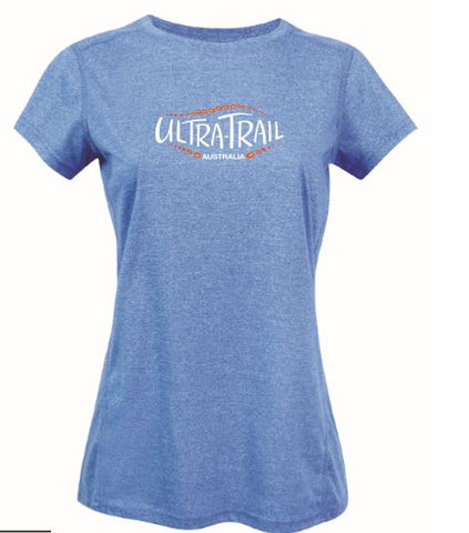 UTA50 NAME TEE WOMENS