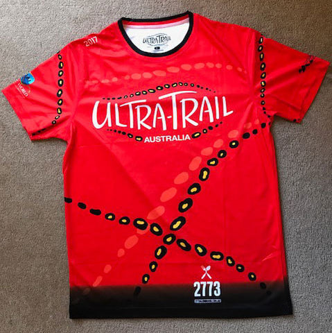 2017 UTA Event Tee - MEN'S