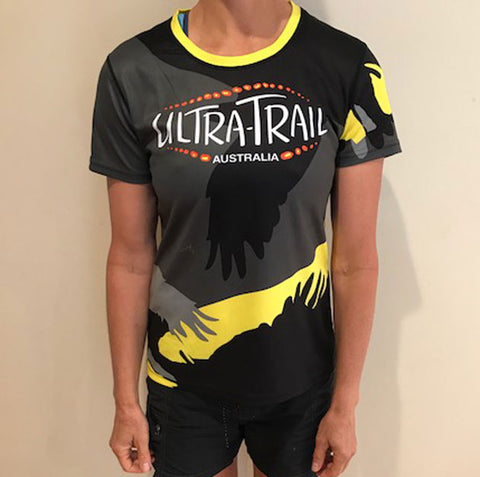 2018 UTA Training Tee - WOMEN'S