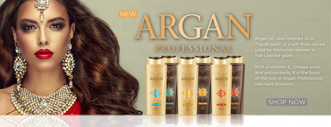 Argan Professional