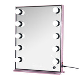 ProBeauty KC 570  Aluminum Mirror Rose