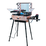 ProBeauty KC 210 Makeup Station with Legs