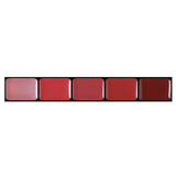 Graftobian Cool Shades HD Lip Color Palette .35 oz