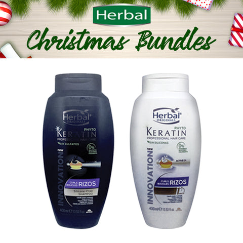 Herbal  Christmas Bundle 3