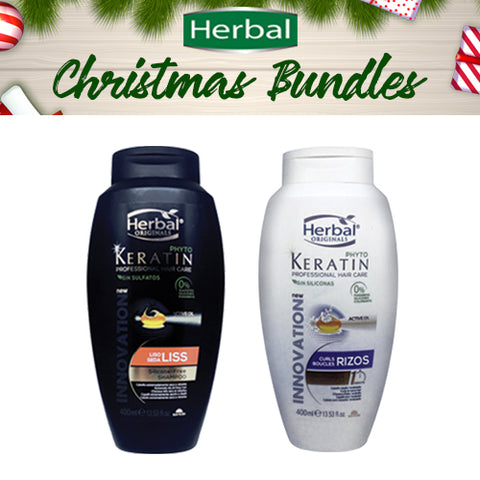 Herbal  Christmas Bundle 4
