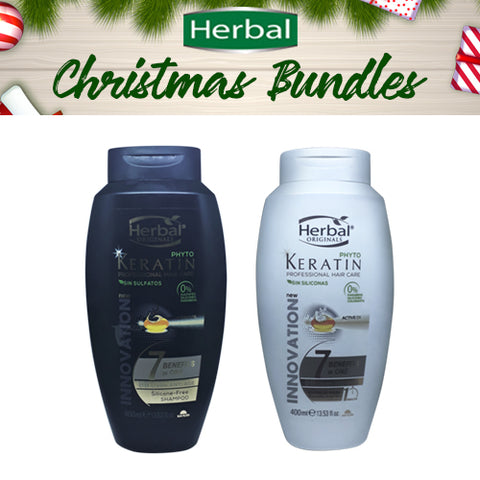 Herbal  Christmas Bundle 5