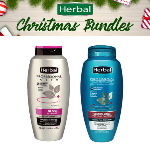 Herbal  Christmas Bundle 7