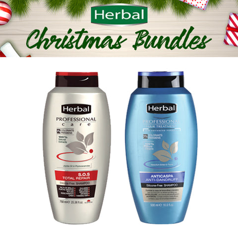 Herbal  Christmas Bundle 8