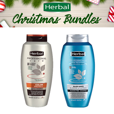 Herbal  Christmas Bundle 9