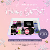 Purebeauty Holiday Gift Set 2