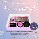 Purebeauty Holiday Gift Set 1