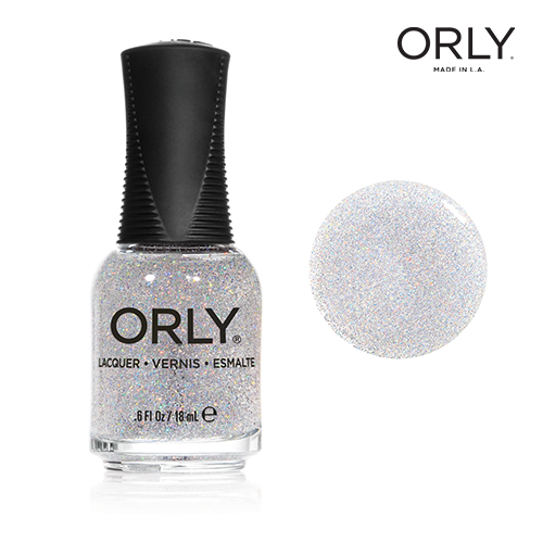 Orly Nail Lacquer Shine On Crazy Diamond