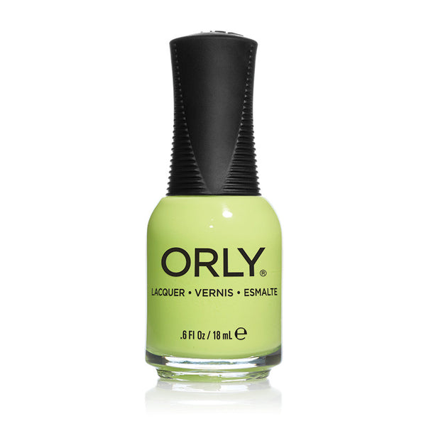 ORLY Nail Lacquer Key Lime Twist