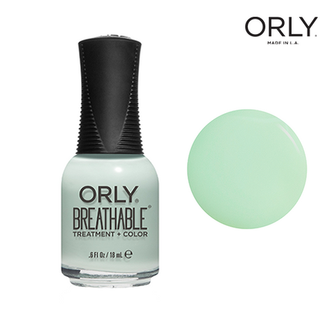 Orly Breathable Nail Lacquer Fresh Start