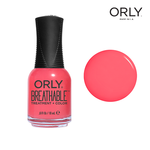 Orly Breathable Nail Lacquer Nail Superfood