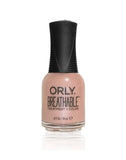 Orly Breathable Nudes - Fall 2017