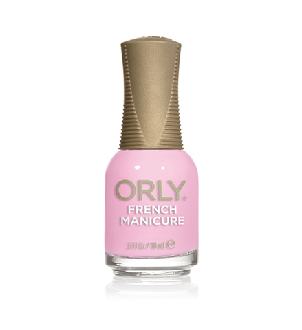 Orly French Manicure Flirty Girl