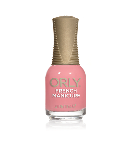Orly French Manicure Silk Stockings