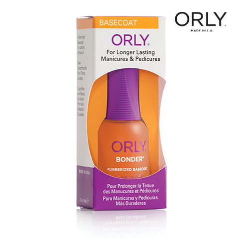 Orly Nail Treatment Bonder