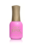 Orly Epix Flexible Color (Shades of Pink)