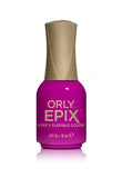 Orly Epix Flexible Color (Shades of Violet)