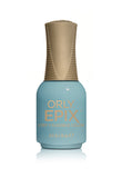 Orly Epix Flexible Color (Shades of Blue)