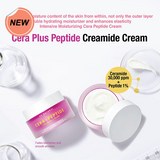 So Natural Cera++ Peptide Ceramide Cream