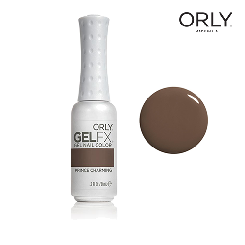 Orly Gel Fx Prince Charming