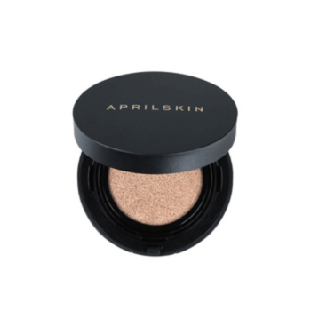 Aprilskin Magic Snow Black Cushion 2.0 No. 22 Pink Beige