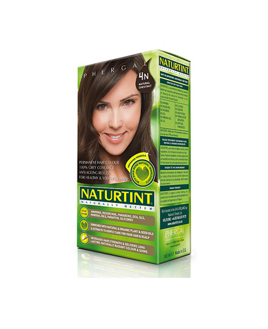 Naturtint Ammonia-free Hair Color 4N Natural Chestnut