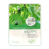 Natureby Facial Mask Cucumber 23G