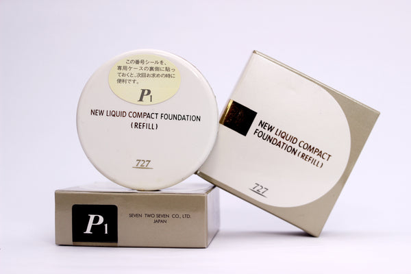 727 New Refill Compact Foundation Refill ( P1 )