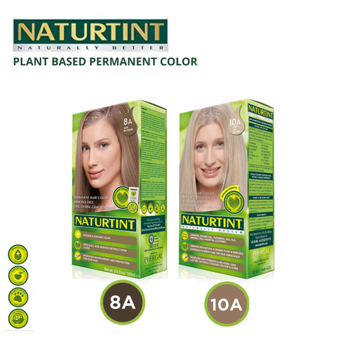 Naturtint Naturally Better Duo 8A and 10A
