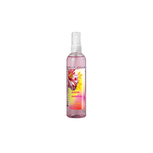 Dear Body Warm Sunshine Body Splash 59ml