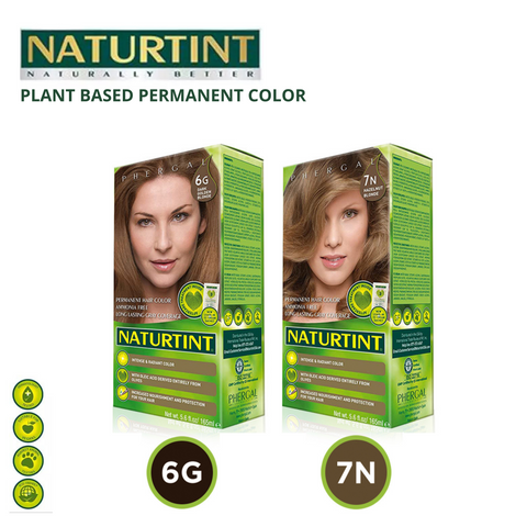 Naturtint Naturally Better Duo 6G and 7N