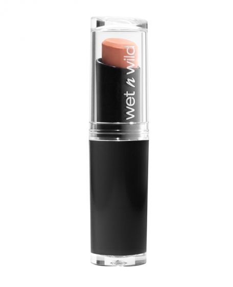 Wet n Wild MegaLast Lip Color Pink Suga E900B