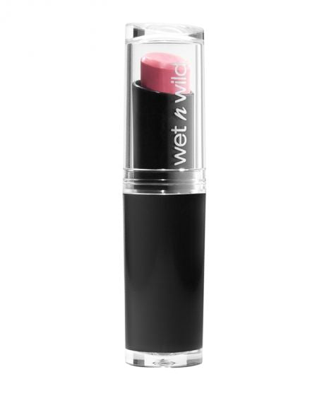 Wet n wild MegaLast Lip Color Think Pink 901B