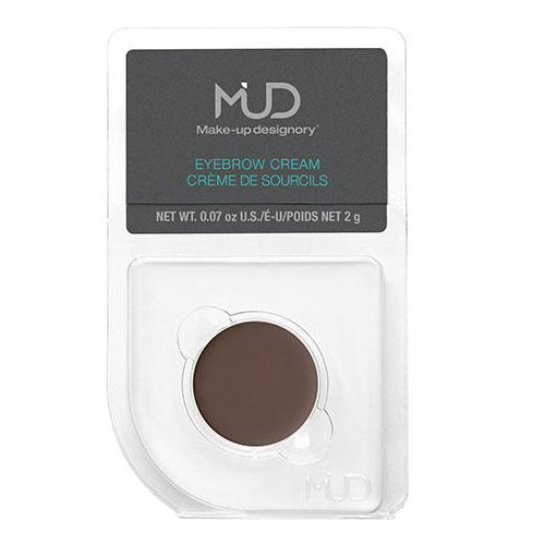 MUD Eyebrow Cream Refill Ash