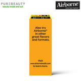 Airborne Zesty Orange Effervescent Vitamin C 1000mg