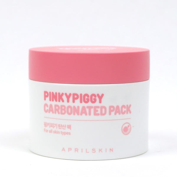 Aprilskin Pinkypiggy Carbonated Pack