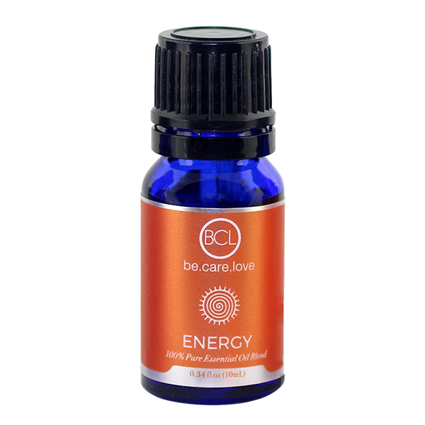 BCL Energy Essential Oil