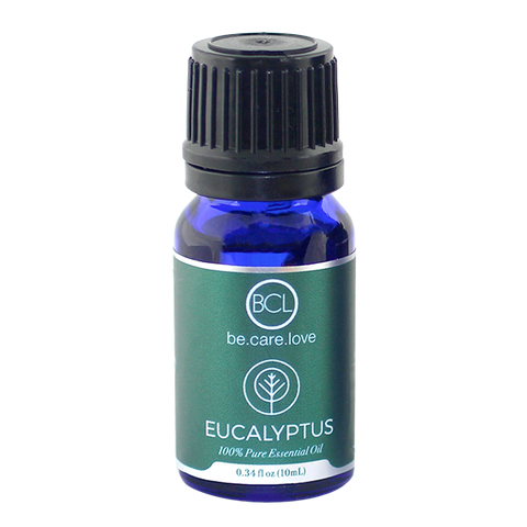 BCL Eucalyptus Essential Oil